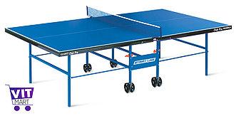 Теннисный стол Start line Club-Pro с сеткой