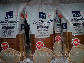 Хлеб белый тостовый (Panbauletto) 350 гр. Нутри Фри