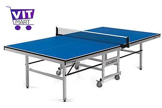 Теннисный стол Start line Leader без сетки