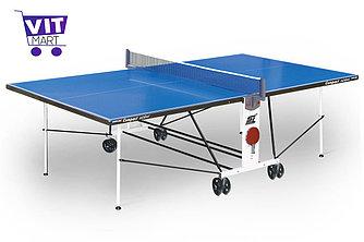 Теннисный стол Start line Compact Outdoor LX (всепогодный) с сеткой
