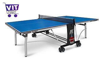Теннисный стол Start Line TOP Expert с сеткой (ЛМДФ 16 мм)