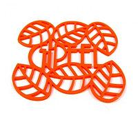 Пластик (силикон) подставка жаростойкая GIPFEL 0205