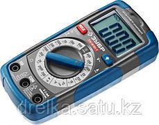 Мультиметр ЗУБР ТХ-810-Т цифровой, фото 2