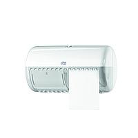 Tork диспенсер для туалетной бумаги в стандартных рулонах (Т4)