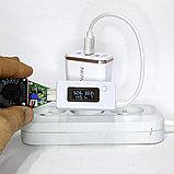 BAVIN usb зарядное устройство, фото 3
