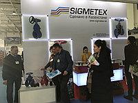 """16-17 ноября 2018г. в очередной раз ТОО """"SIGMETEX"""" приняло участие в XI Международной выставке «ЖКХ-Строй-Экспо. Smart Сity-2018», посвященной вопросам развития жилищно-коммунального хозяйства и строительной отрасли Казахстана."""