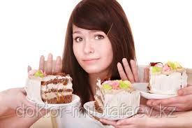 Специалист по пищевому поведению  Мустафаев поможет Вам избавиться от переедания сладкого, мучного и т.д.