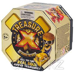 Набор Moose (Treasure X) В поисках сокровищ