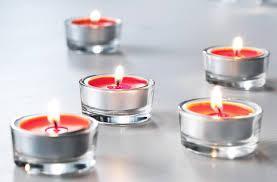Лечебные ароматизированные свечи