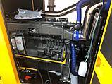 Дизельный генератор ADD POWER  ADD 110 R (88 кВт), фото 6