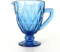 Кувшин 1,1 л , цвет синий