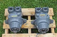 Гидромотор Liebherr FMF90