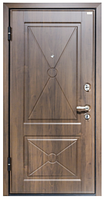 Входные металлические двери Dveriline 13 DLM 002 в Таразе