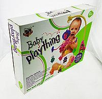 Погремушка Мобиль Baby Plaything Музыкальная