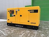 Дизельный генератор ADD POWER ADD 42 R (33 кВт), фото 1