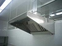 Производство и продажа вентиляционных  вытяжных зонтов  в Алматы