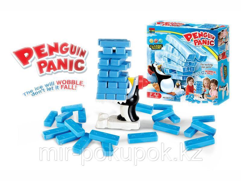 Детская развлекательная игра Паника Пингвина (Penguin Panic), Алматы