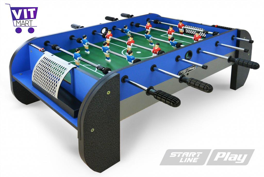 Настольный футбол (кикер) Kids game (970*540*350 мм)
