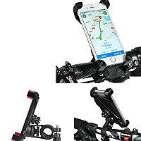 Пластиковое крепление смартфона для электро-самоката Xiaomi Mijia M365 Smart Electric Scooter