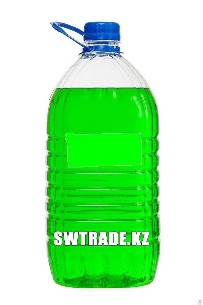 Жидкое мыло 5л. Антибактериальный