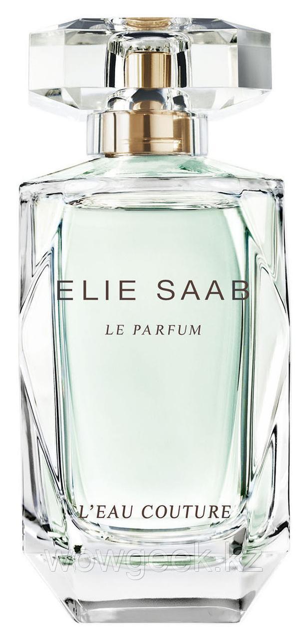 Женский парфюм Elie Saab Le Parfum L'Eau Couture