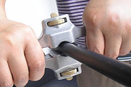 Универсальный стриппер для магистрального оптического кабеля, фото 2