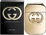 Женский парфюм Gucci GUILTY GUCCI, фото 2