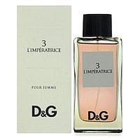 К227 по мотивам L Imperatrice, Dolce & Gabbana, 50ml 15