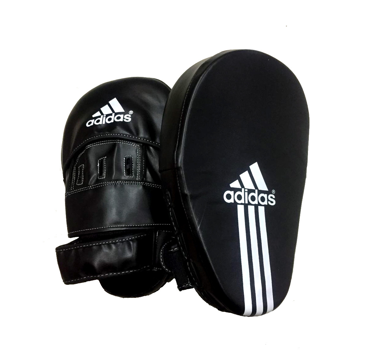 Лапы для бокса Adidas