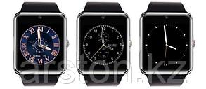 Q7 умные часы телефон (поддержка iphone и android), фото 2