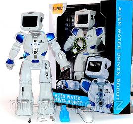 Интерактивный робот Alien Water Driven Robot, Алматы