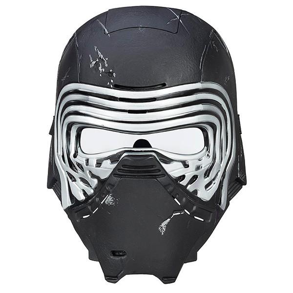 Игрушка Звездные Войны (Star Wars) Электронная маска главного Злодея Звездных войн