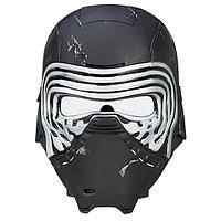 Игрушка Звездные Войны (Star Wars) Электронная маска главного Злодея Звездных войн, фото 1