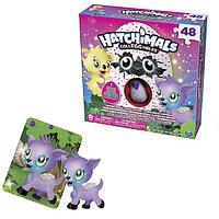 Игра Hatchimals пазл 48 элементов в коробке, фото 1