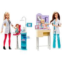 """Игрушка Barbie Игровые наборы из серии """"Профессии"""" в ассортименте"""