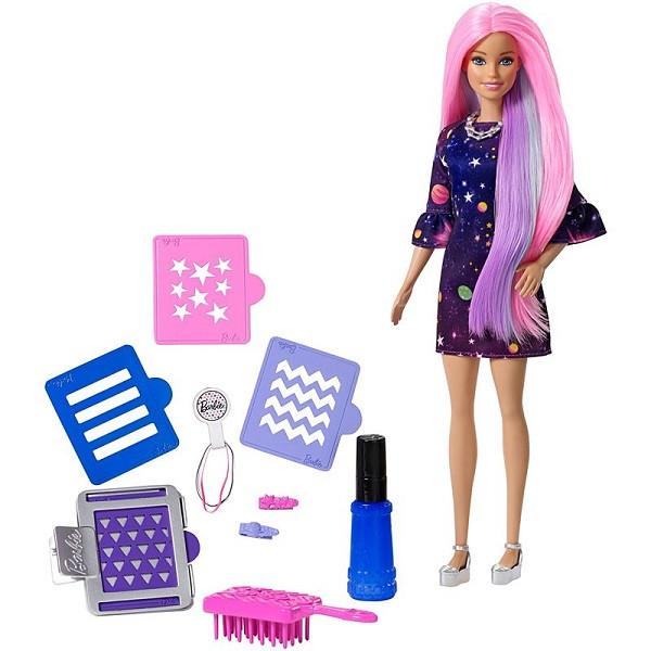 Игрушка Barbie® Цветной сюрприз
