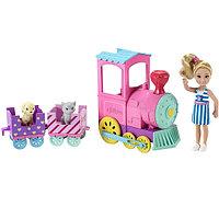 Игрушка Barbie® Паровозик Челси, фото 1