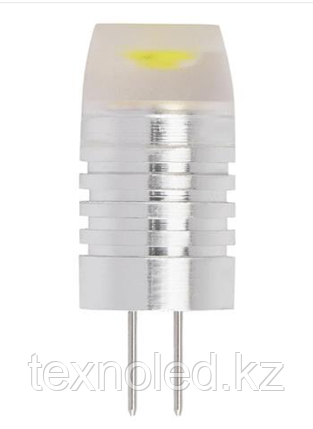 Светодиодная лампа  G4,/1.5W/2700K,6400K 12V, фото 2