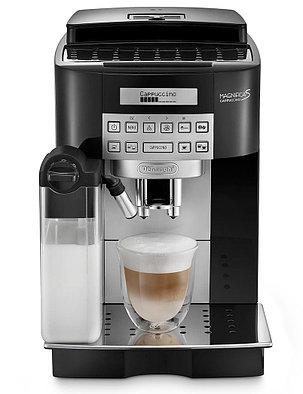 Кофемашина DeLonghi ECAM 22.360.B черный, фото 2