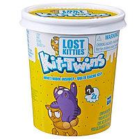 "Hasbro Lost Kitties Игровой набор ""Котики-близнецы"", фото 1"