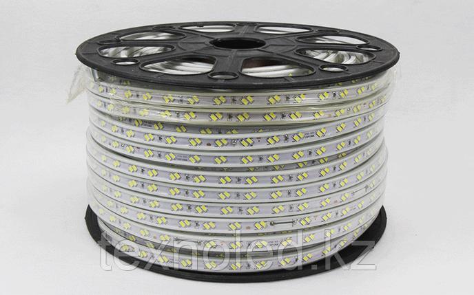 Светодиодная лента  5630/120 220v IP67 6000К,3000К, фото 2