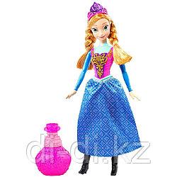 """Кукла Анна """"Холодное сердце"""", платье меняет цвет"""