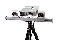3D сканер RangeVision Spectrum