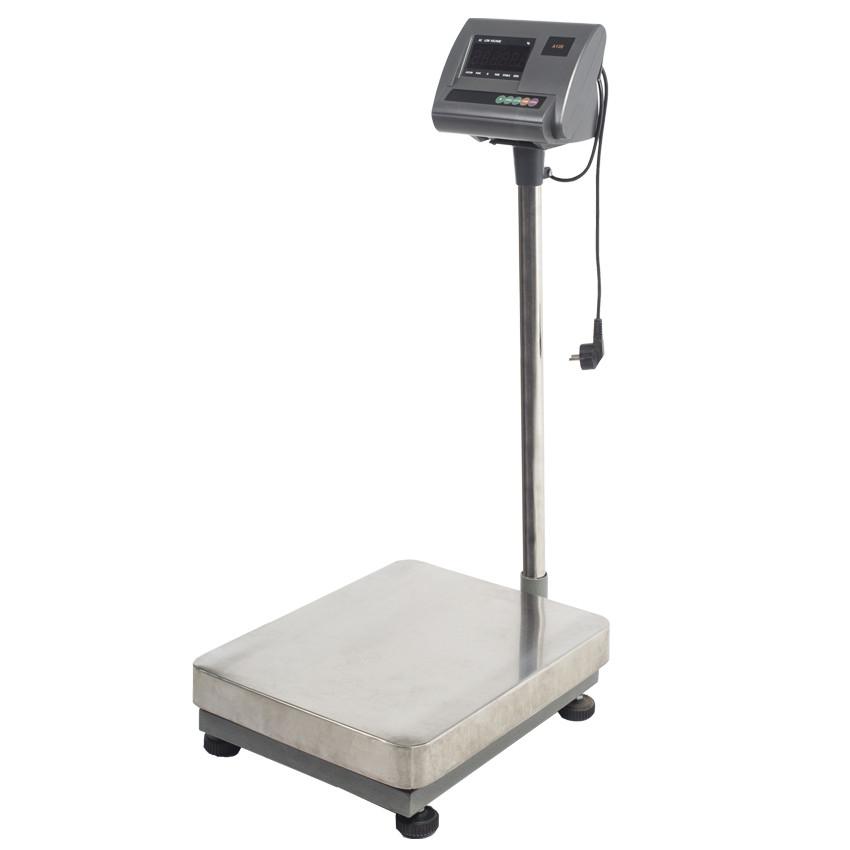 Весы электронные платформенные PS-1000