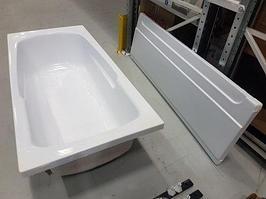Ванна акриловая Aquanet LYRA 170*70