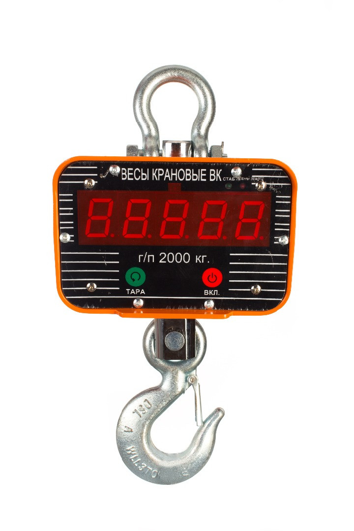 Весы крановые электронные TOR OCS-2-S