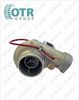 Турбина CAT 124-3035