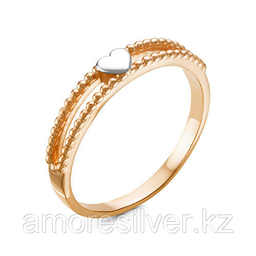 Кольцо из серебра   Красная Пресня 23010021Д