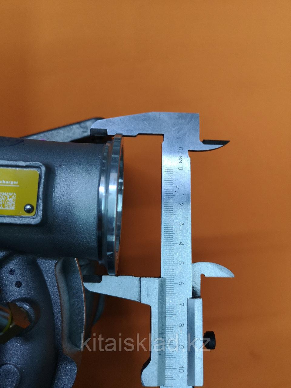 Турбина VG1560118229, HX50, 4051391 HOWO 336 л.с.