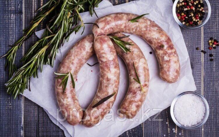 Смесь для колбасок гриль и жарки Гриль пауэр (конина)